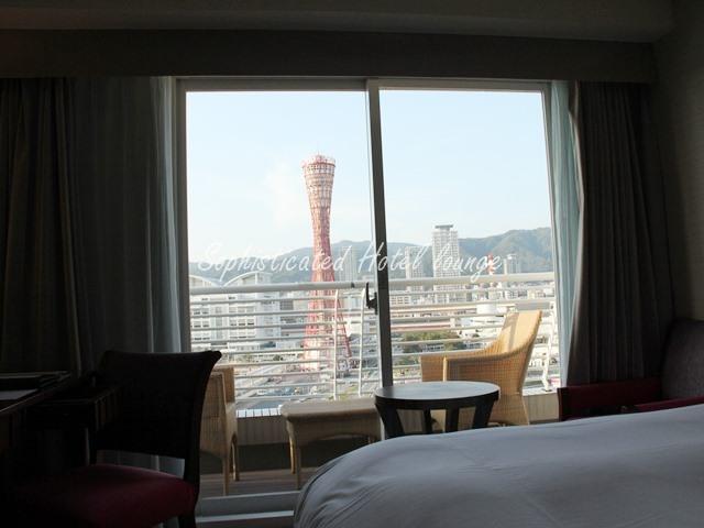 神戸 メリケンパーク オリエンタル ホテル